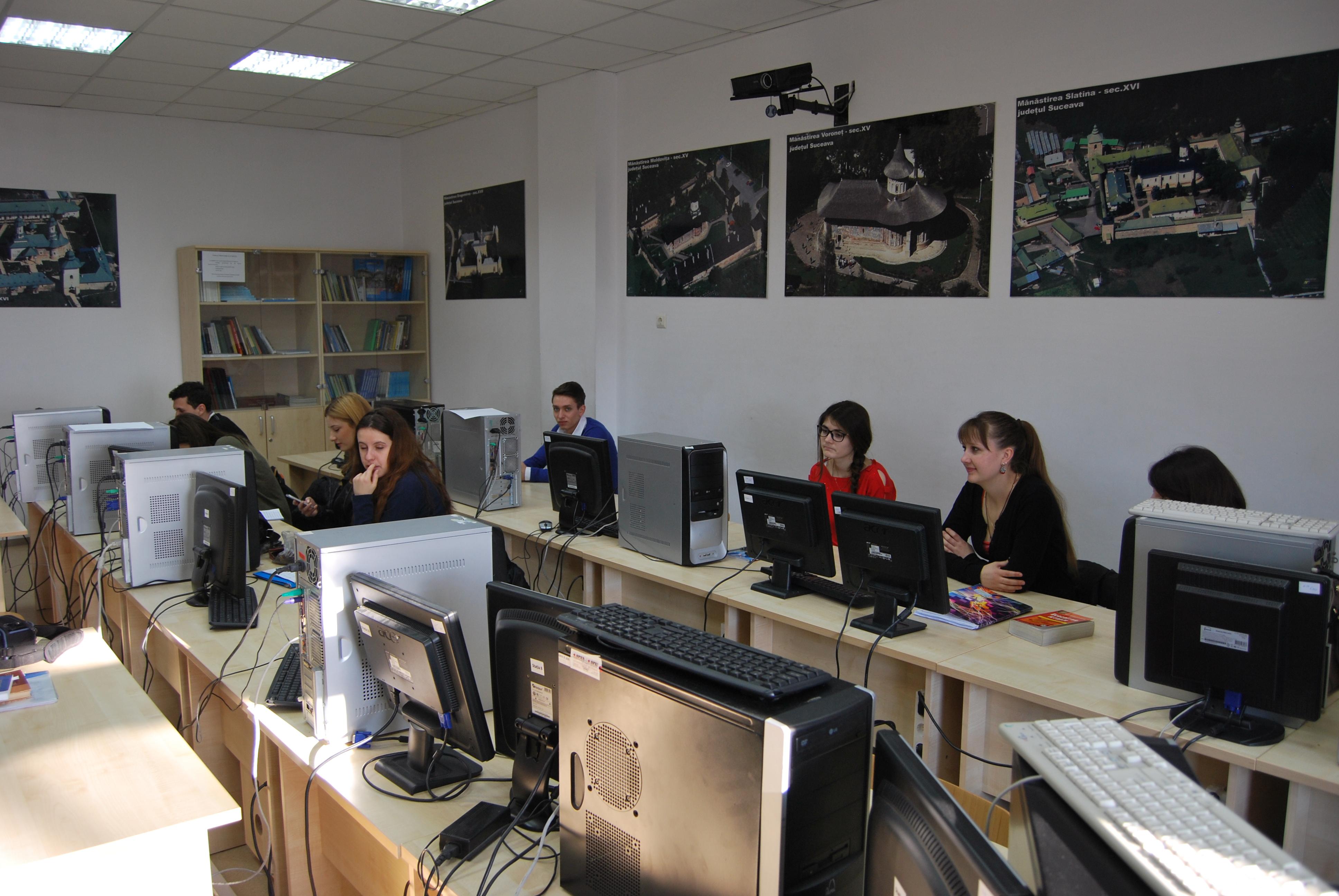 E 205 laborator de stiinte politice si studii europene
